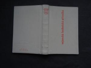náhled knihy - Vojenská technická příručka : [Sborník]