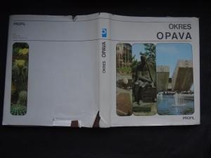 náhled knihy - Okres Opava