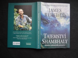 náhled knihy - Tajemství Shambhaly : hledání jedenáctého proroctví
