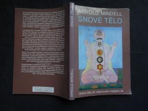 náhled knihy - Snové tělo: úloha těla při objevování našeho Já