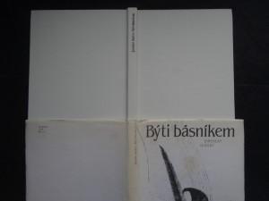 náhled knihy - Býti básníkem