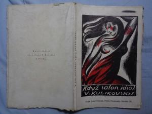 náhled knihy - Když satan jásal
