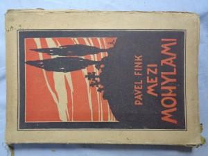 náhled knihy - Mezi mohylami: knihy Bílý admirál, díl druhý : Glossy a materialy : Ze zápisníku válečného korrespondenta