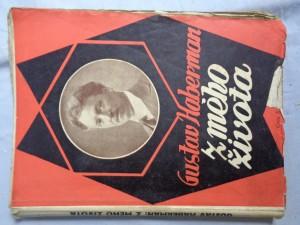 náhled knihy - Z mého života: vzpomínky z let 1876-1877, 1884-1896