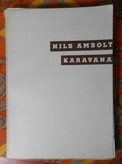 náhled knihy - Karavana : Die Karawane