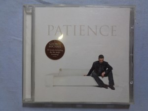 náhled knihy - George Michael – Patience