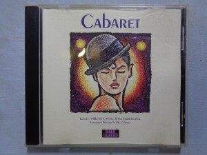 náhled knihy - The Highlight Orchestra & Singers – Cabaret