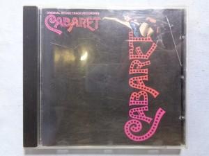 náhled knihy - Ralph Burns – Cabaret (Original Sound Track Recording)