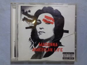 náhled knihy - Madonna – American Life