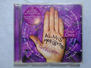 náhled knihy -  Alanis Morissette – The Collection
