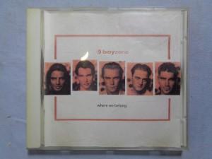 náhled knihy - Boyzone – Where We Belong