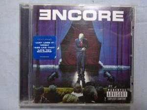 náhled knihy - Eminem – Encore