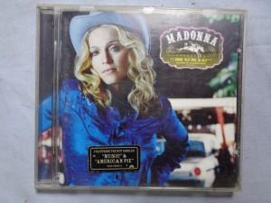 náhled knihy - Madonna – Music