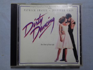 náhled knihy - Various – Dirty Dancing