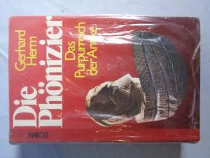 náhled knihy - Die Phönizier : das Purpurreich der Antike