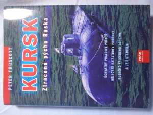 náhled knihy - Kursk : ztracená pýcha Ruska