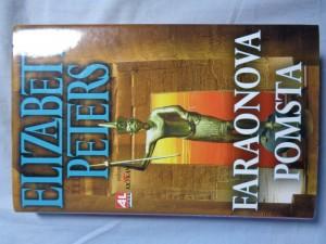 náhled knihy - Faraonova pomsta