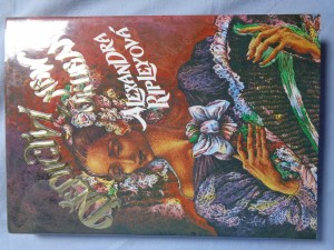 náhled knihy - Dědictví z New Orleansu