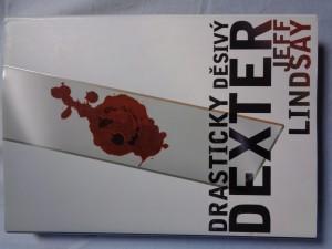 náhled knihy - Drasticky děsivý Dexter