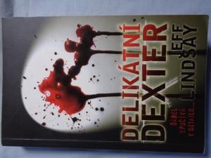 náhled knihy - Delikátní Dexter
