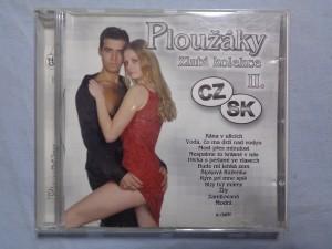 náhled knihy - Ploužáky: zlatá kolekce II.