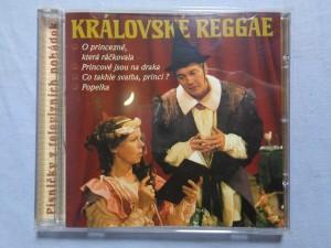 náhled knihy - Královské reggae
