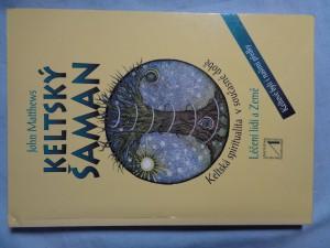 náhled knihy - Keltský šaman