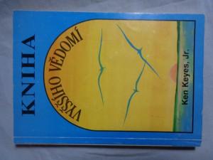 náhled knihy - Základní kniha vyššího vědomí