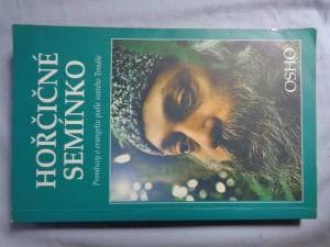 náhled knihy - Hořčičné semínko: promluvy o evangeliu podle svatého Tomáše