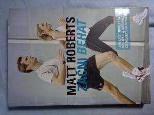 náhled knihy - Začni běhat