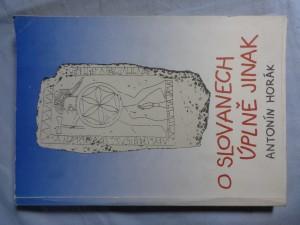 náhled knihy - O Slovanech úplně jinak: co nebylo o Slovanech dosud známo