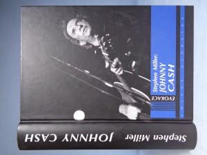 náhled knihy - Johnny Cash
