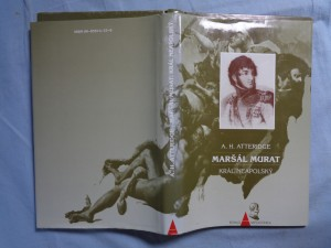 náhled knihy - Maršál Murat: král neapolský