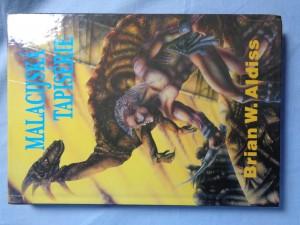 náhled knihy - Malacijská tapisérie