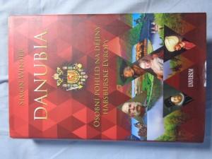 náhled knihy - Danubia : osobní pohled na dějiny habsburské Evropy