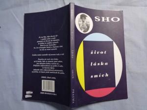 náhled knihy - Život, láska, smích
