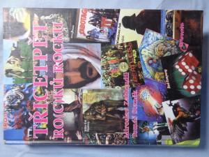 náhled knihy - Třicetpět ro(c)ků rocku