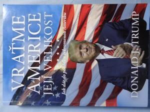 náhled knihy - Vraťme Americe její velikost : jak dát do pořádku ochromenou Ameriku
