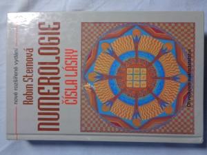 náhled knihy - Numerologie : čísla lásky