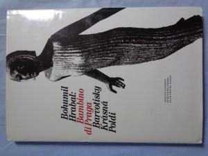 náhled knihy - Bambino di Praga ; Barvotisky ; Krásná Poldi