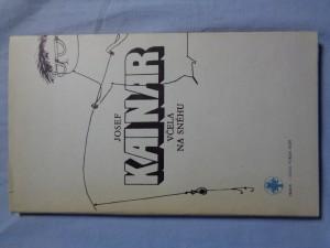 náhled knihy - Včela na sněhu : verše z časopisů z let 1966 až 1971