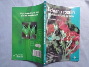 náhled knihy - Ochrana rostlin na zahradě od jara do zimy