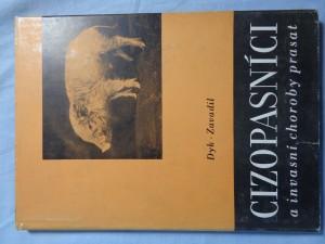 náhled knihy - Cizopasníci a invasní choroby prasat