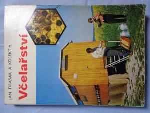 náhled knihy - Včelařství