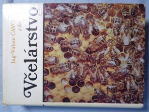 náhled knihy - Včelárstvo