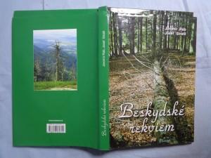 náhled knihy - Beskydské rekviem