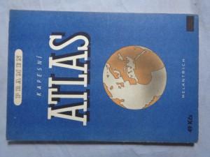 náhled knihy - Kapesní atlas