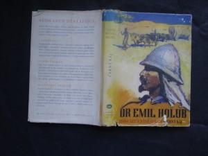 náhled knihy - Černý ráj : Příjezd do jižní Afriky a první cesta : První část cestopisu Sedm let v jižní Africe : (1872-1873)