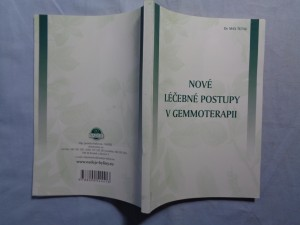 náhled knihy - Nové léčebné postupy v gemmoterapii