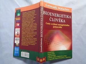 náhled knihy - Bioenergetika člověka